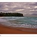 Bilgola Beach Invisible Sunrise