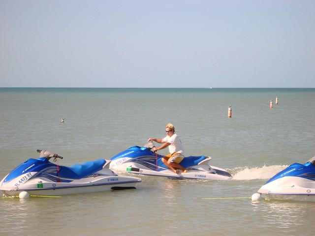 Jet Ski Rental Bonita Beach Fl