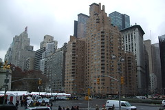 Buildings - Columbus Circle