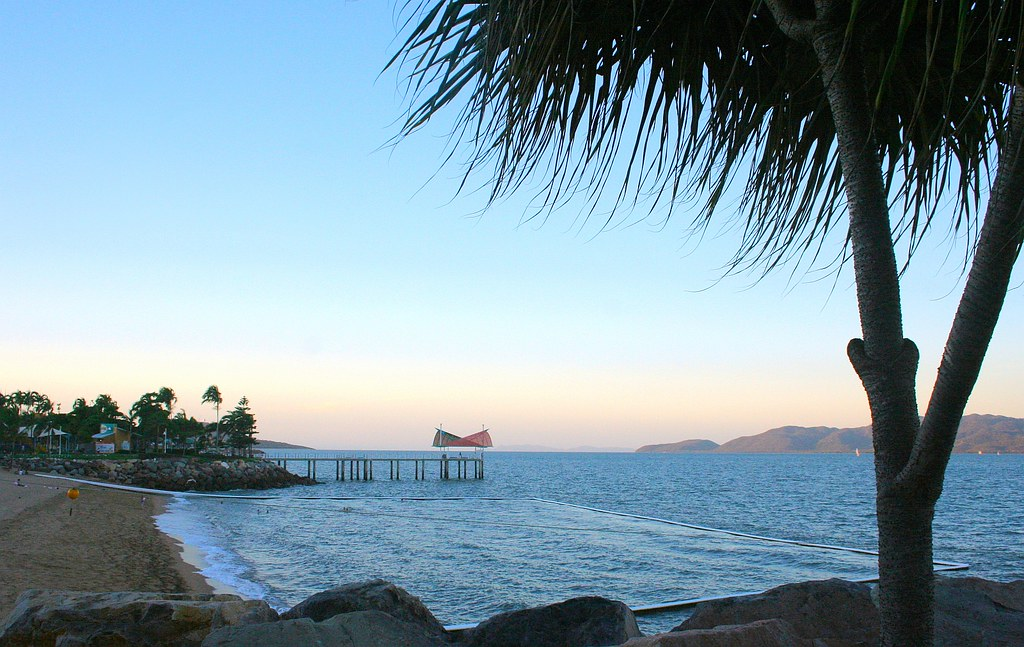 Our Strand Townsville