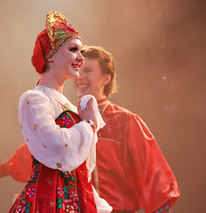 Russian Winter Festival-London 2008