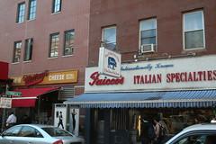 Shops, Greenwich Village