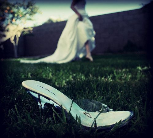 Day 263: My Cinderella Story