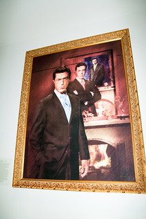 The Colbert portrait