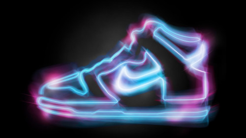 Nike Lux 2.0 HD Wallpaper