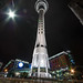 Sky Tower by Seeking Inspiration