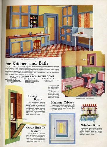 1930s home interior colors restaurant interior design drawing