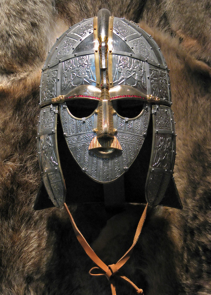 Raedwald's Helm