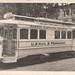 Boston, Massachusetts, Mail Streetcar