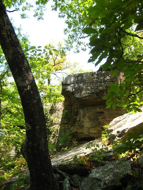 heavener runestone state park | Flickr - Photo Sharing!