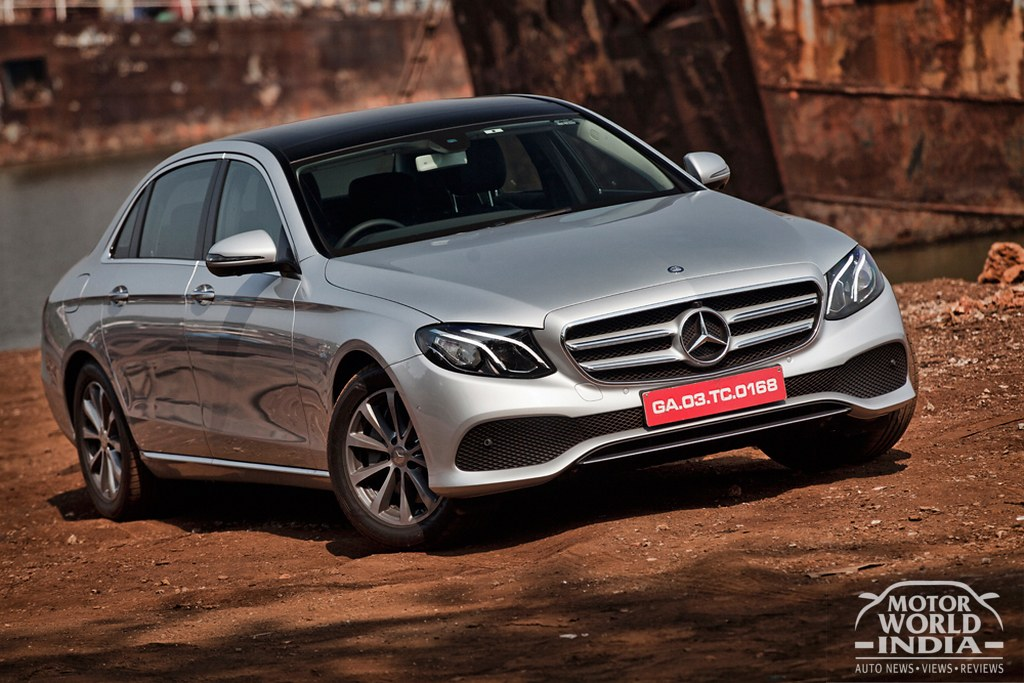 2017-Mercedes-Benz-E-Class-LWB-Front-Three-Quarter (2)