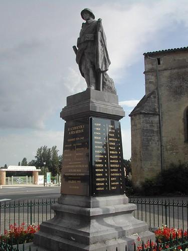 33-Saint Christoly de Blaye*