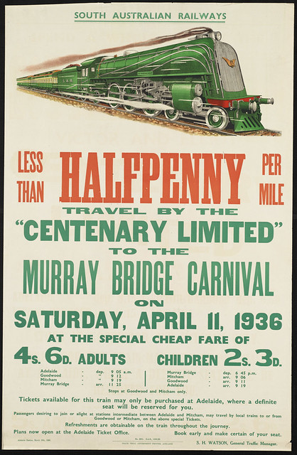 Less than halfpenny per mile.
