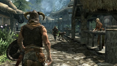 Skyrim Magic Scrolls Guide