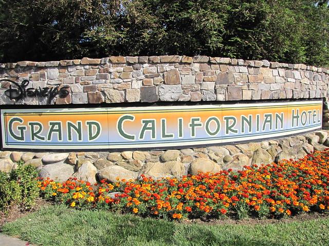 Disney Grand Californian Hotel Reservations
