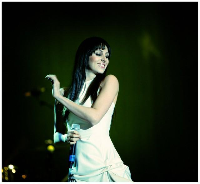 La Mala Rodriguez - Concierto VOCES 2007