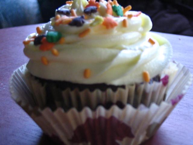 harvest cupcake flickr photo sharing