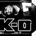 """K-otix M.I. b/w Do It 12"""""""