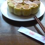Vegetarian Fried Dumplings - Pingyao, China