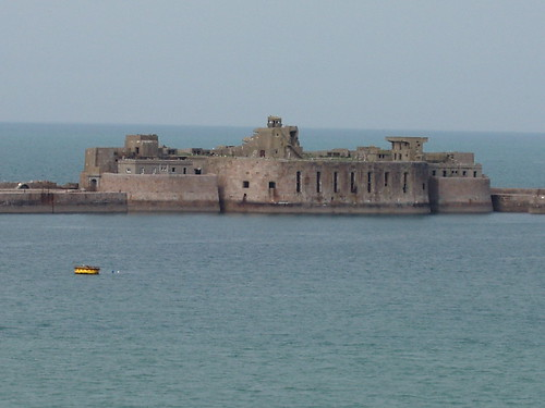 cherbourg fort