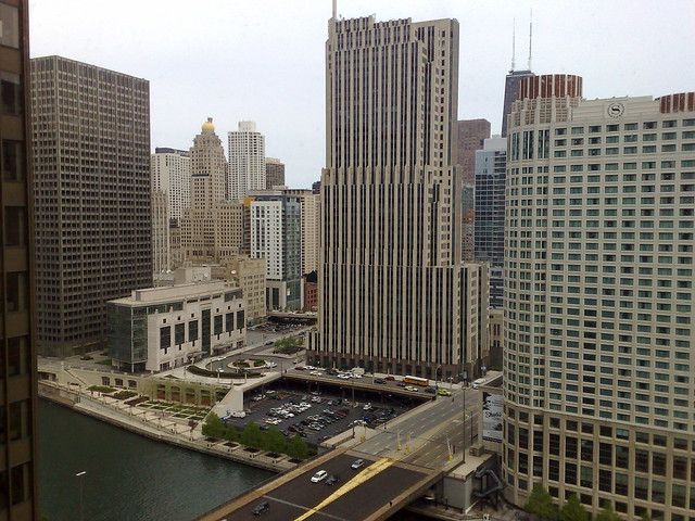 Swissotel Chicago Room Service