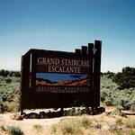 Welcome to Grand Staircase-Escalante National Monument