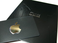 iTunes USD100 Gift Card