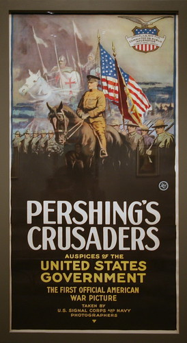 Pershing's Crusaders