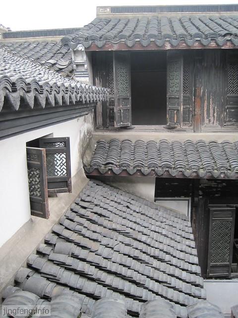安昌古镇 风情馆 (35)