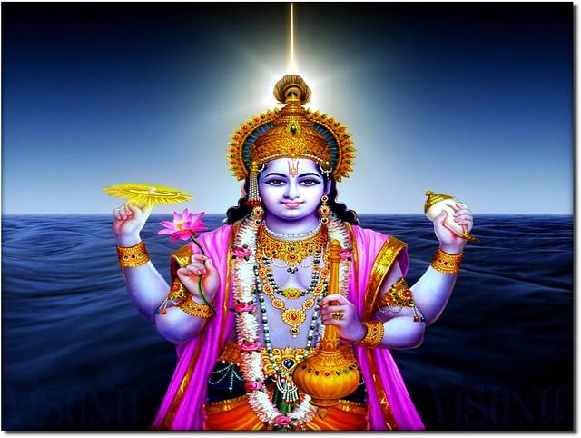Sri Vishnu Sahasranamam Slokha For Hasta Nakshatra 3rd Pada