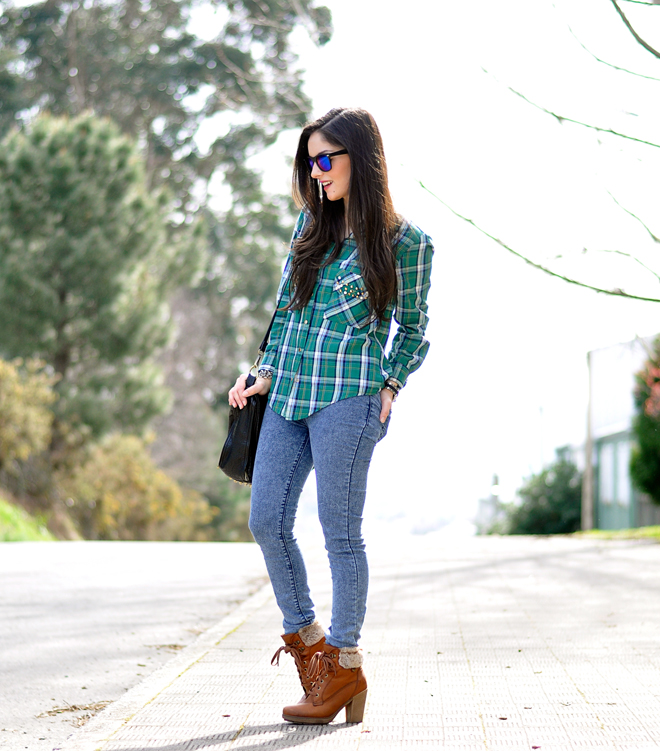 Plaid Shirt_08