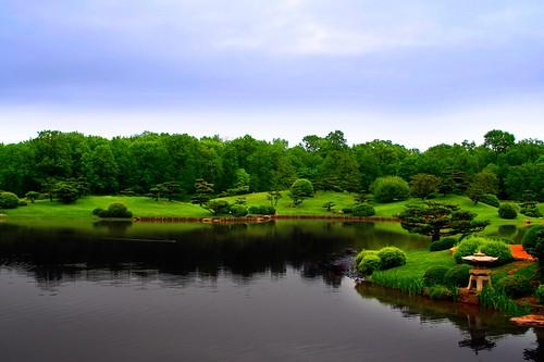 Mick Hales Gardens Around The World 365 Days The Garden Lady