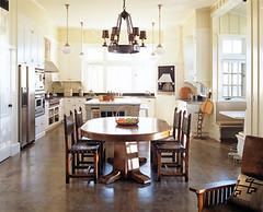Western Kitchen Design