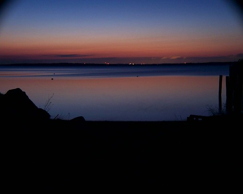 ocean ri sunrise dawn pier twilight places narragansettbay scenicsnotjustlandscapes