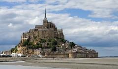Mont-Saint-Michel trip planner
