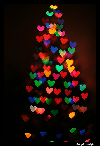 Give Love On Christmas Day...