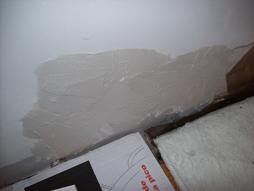Drywall Repair - 8