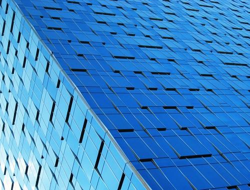 Euljiro SK Building Seoul