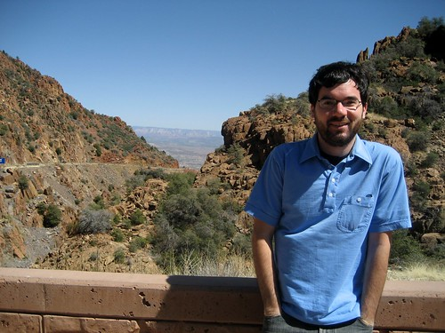 Jerome, Arizona 2008