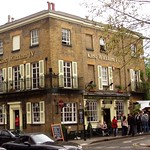 King William IV, Hampstead, NW3