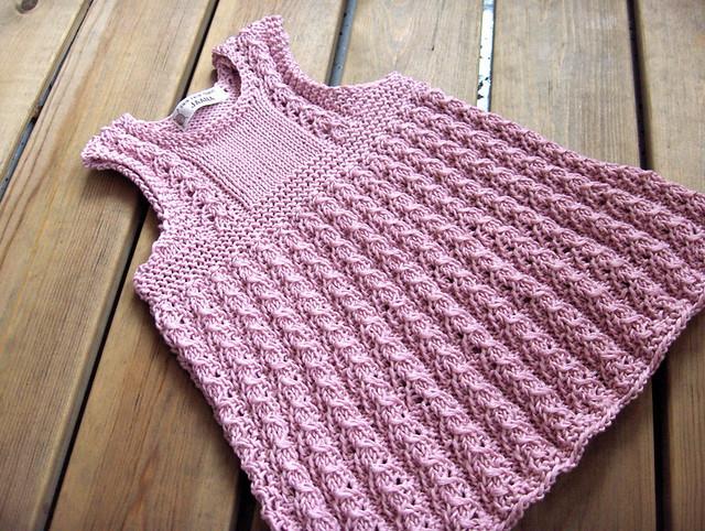 Basta un filo lavori a maglia per bambini ellis - Punto a punto per i bambini di 3 anni ...