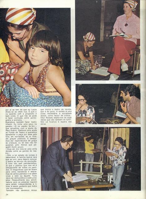 Gente, No. 89, July 22-28 1975 - 23
