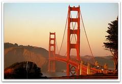 Sonoma County and San Francisco