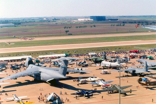 atc airport republic f14 canadian airshow consolidated hog usaf usn fairchild liberator b24 c130 c5 snowbirds controltower b1 warthog alliance t6 t38 a10 rcaf thunderbolt p3 tutor airtrafficcontrol f15 ct114 thunderboltii afw rc12 atct kafw
