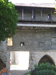 Fortress walls/tower, IMG_4514
