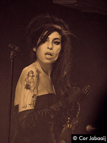 Amy Winehouse_CorJabaaij_2007