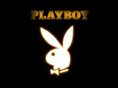 Playboy Wallpaper Bunny Logo C4p1r3x Flickr