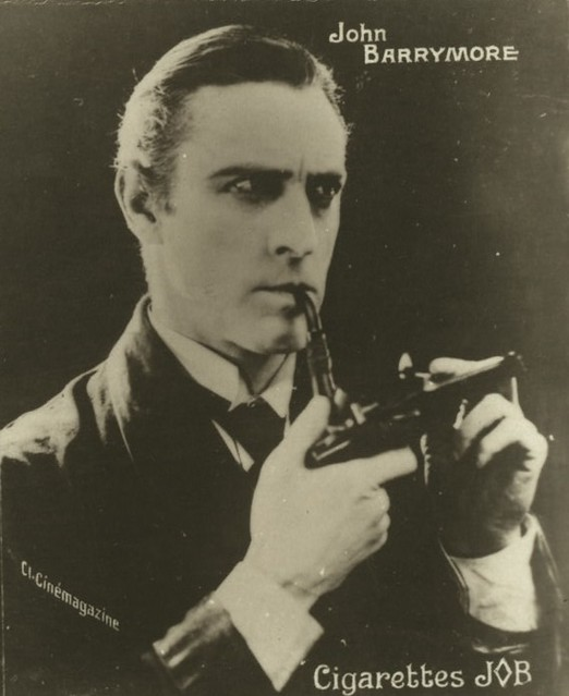 John Blyth Barrymore Wallpapers