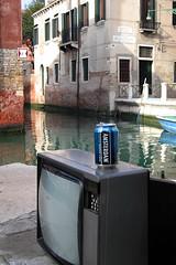 Venedig Januar 2008