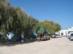 Camping Essaouira